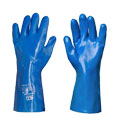 دستکش ضد مواد نفتی ساق بلند