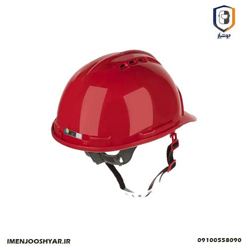 کلاه ایمنی و عایق برق HATTER MAN-MK6