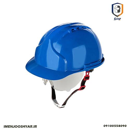 کلاه ایمنی و عایق برق HATTERMAN-MK7