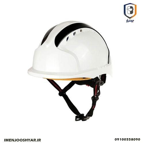 کلاه ایمنی کار در ارتفاع HATERMAN – SKYWORKER