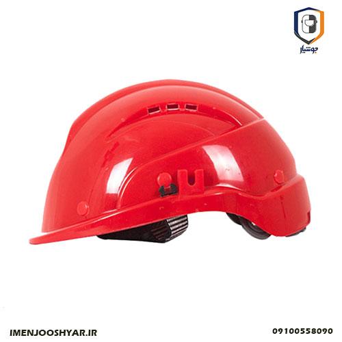 کلاه ایمنی کار در ارتفاع PARS SAFE