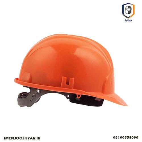 کلاه ایمنی کار HATTER MAN-MK3