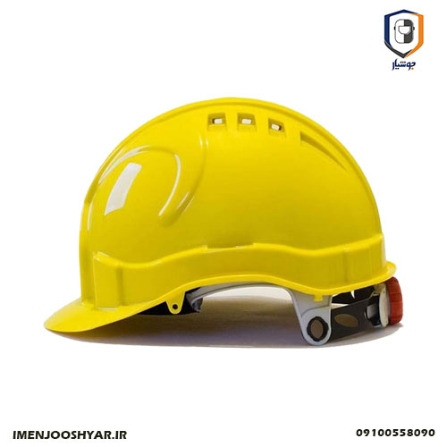 کلاه نقاب دار ایمنی uvex-pheos