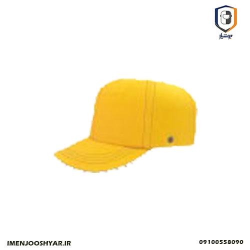 کلاه نقاب دار ایمنی TOP CAP IGP