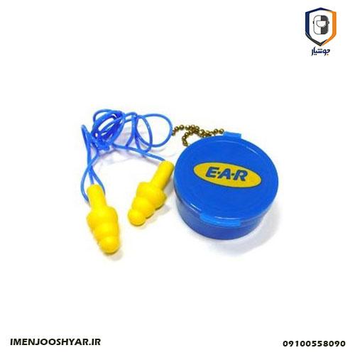 ایرپلاگ EAR