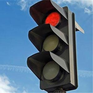 چراغ های راهنمایی و ترافیکی