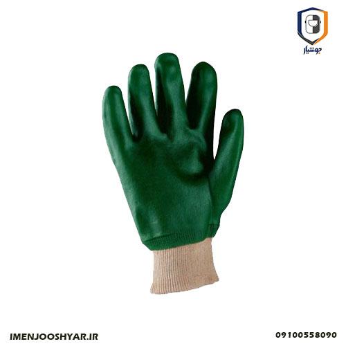 دستکش ضد سایش بوفالو