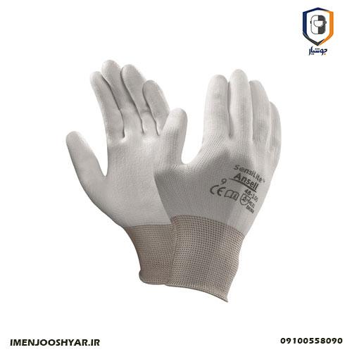 دستکش ضد سایش ANCELL
