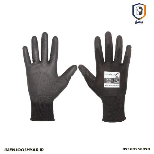دستکش ضد سایش MATRIX