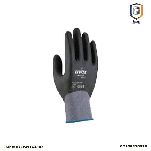 دستکش ضد سایش UVEX