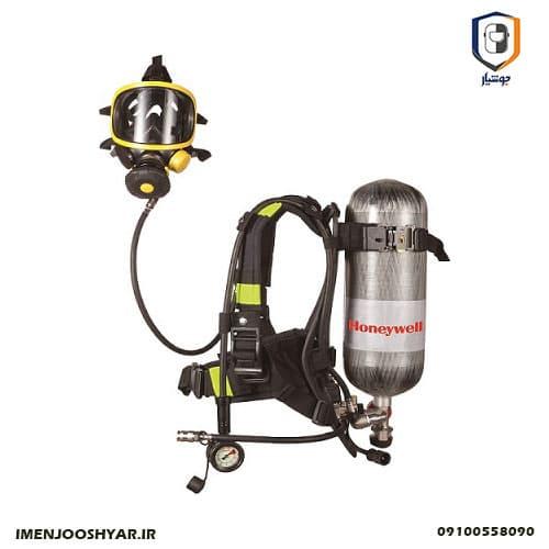 دستگاه تنفسی فرار Honeywell مدل T8000
