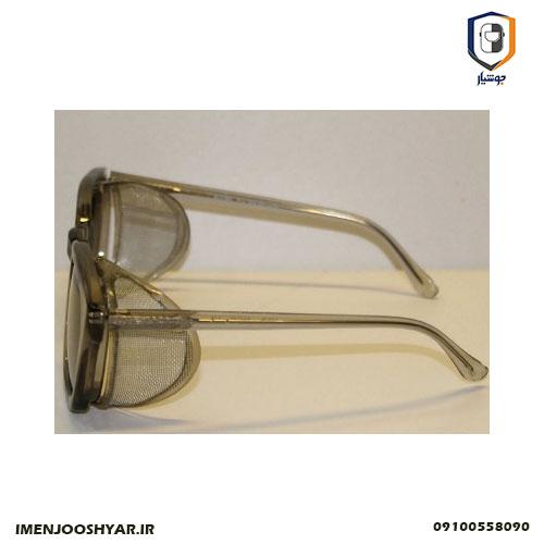 عینک ایمنی پارس اپتیک مدل P140