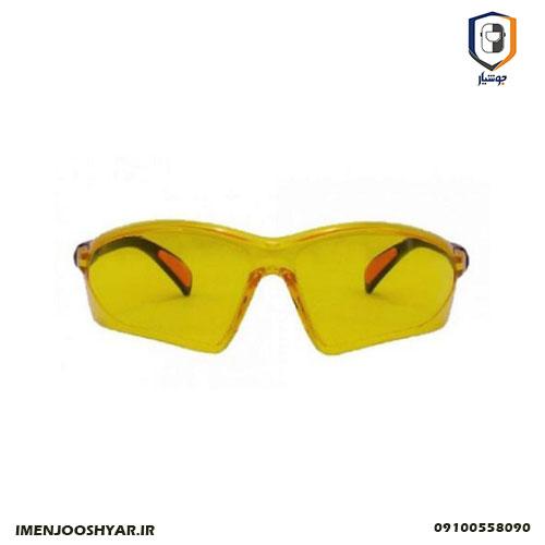 عینک ایمنی TOTAS مدل AT113