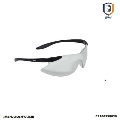 عینک ایمنی TOTAS مدل AT20