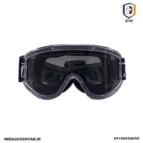 عینک ایمنی TOTAS مدل ATBD