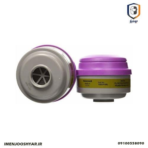 فیلتر HONEYWELL مدل 7583P100L