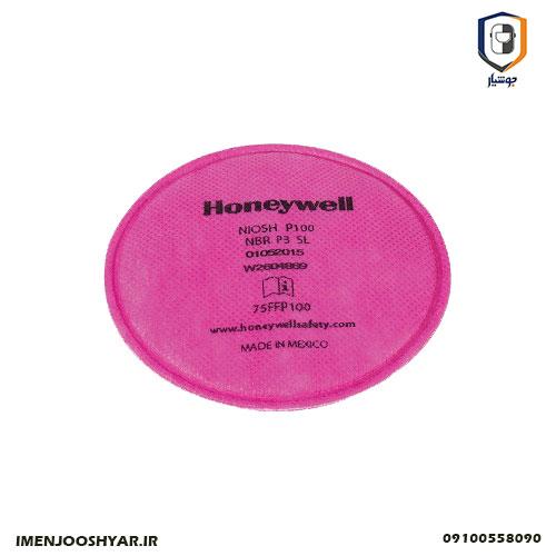 فیلتر Honeywell مدل 75FFP100