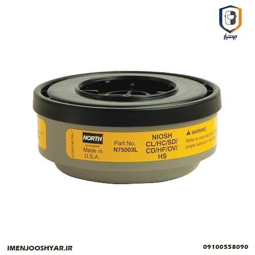 فیلتر Honeywell مدل N75003L