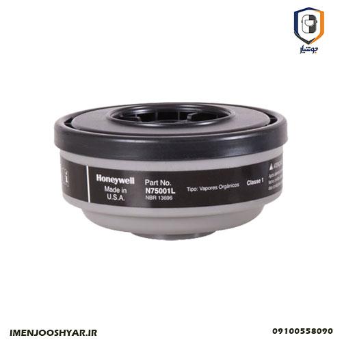فیلتر honeywell مدل N75001L