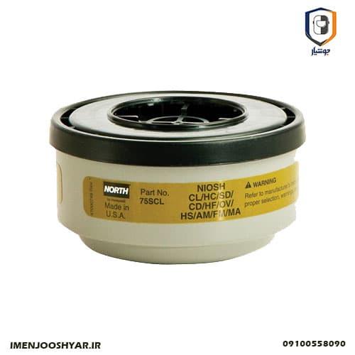 فیلتر honeywell مدل 75SCL