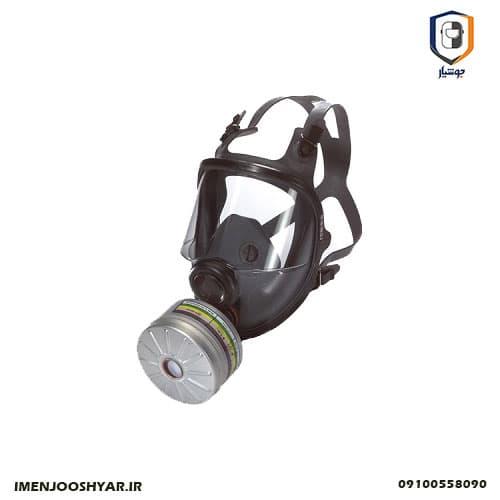 ماسک HONEYWELL مدل 54201