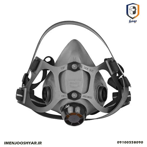 ماسک HONEYWELL مدل 550030M