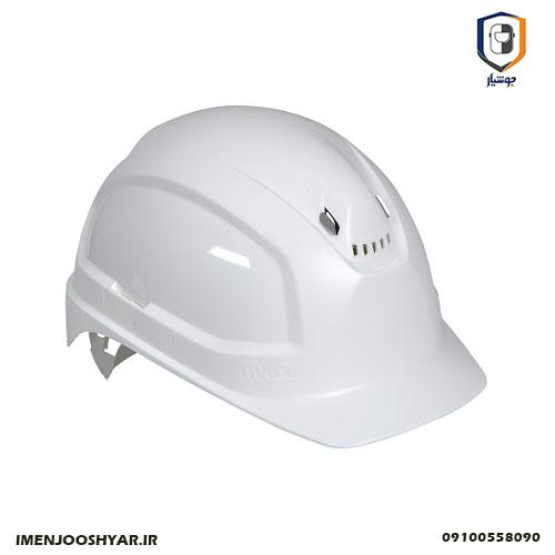کلاه نقاب دار ایمنی pheos