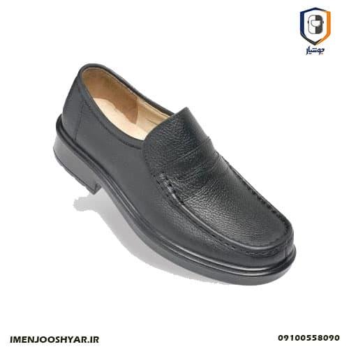 کفش ایمنی فرزین مدل پرسنلی
