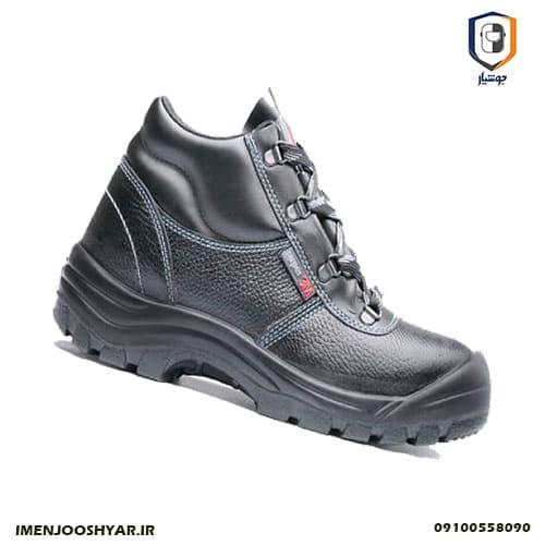 کفش ایمنی یحیی مدل Super3M – 89