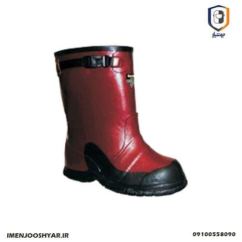 کفش های ایمنی DIELECTRIC FOOTWEAR